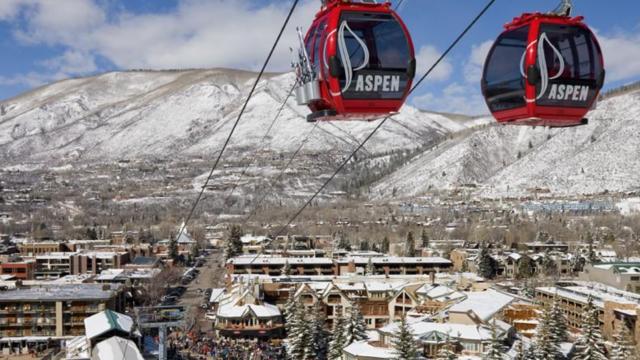 Beside Sport - Les stations Sport et Lifestyle où skier une fois dans sa vie -