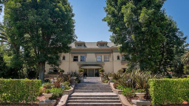 Beside Sport - L'ancienne maison de Mohamed Ali à Los Angeles est à vendre -