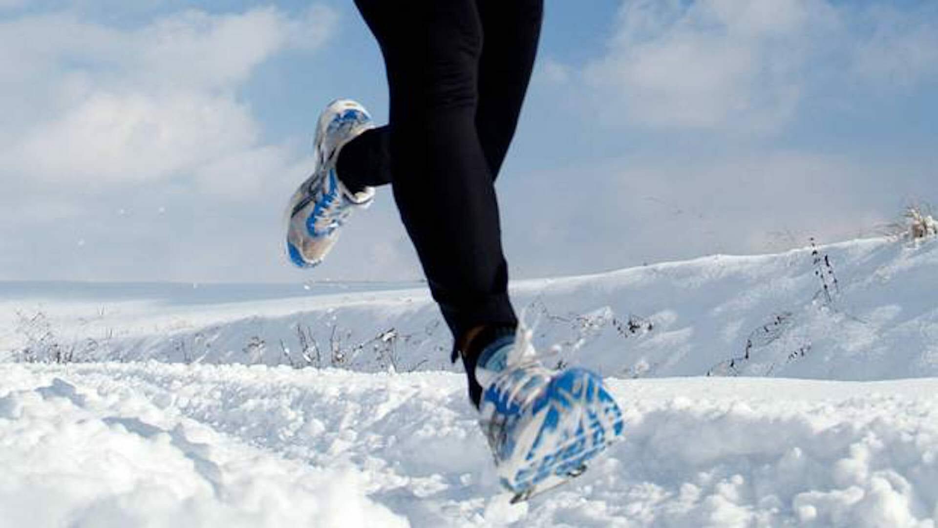 Les meilleures chaussures de running pour cet hiver
