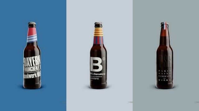 Et si les clubs de foot avaient leur bière?