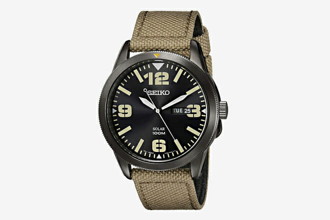 Beside Sport - Les meilleures montres solaires pour homme -  -