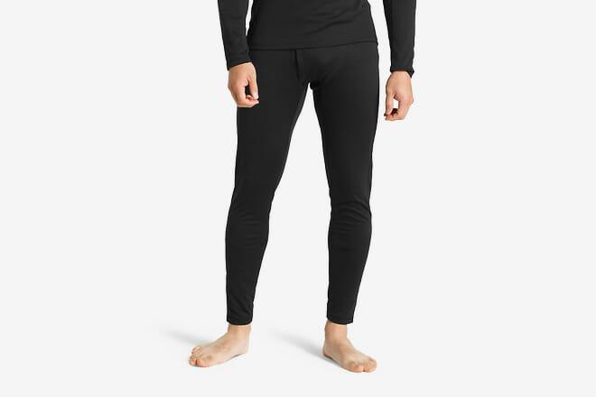 Beside Sport - Les meilleurs leggings homme pour courir en hiver -  -