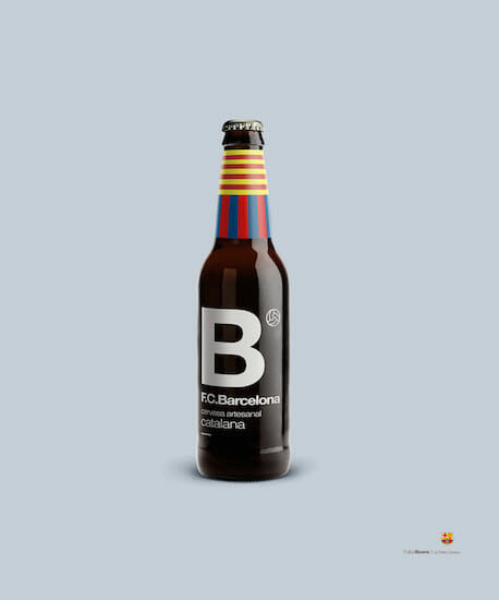 Beside Sport - Et si les clubs de foot avaient leur bière? -  -
