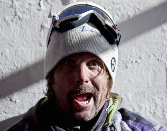 Beside Sport - Quelles sont les légendes des Winter X-Games? -  -