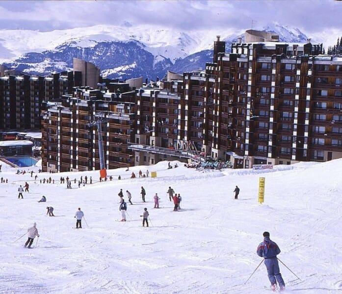 Beside Sport - Les stations Sport et Lifestyle où skier une fois dans sa vie -  -