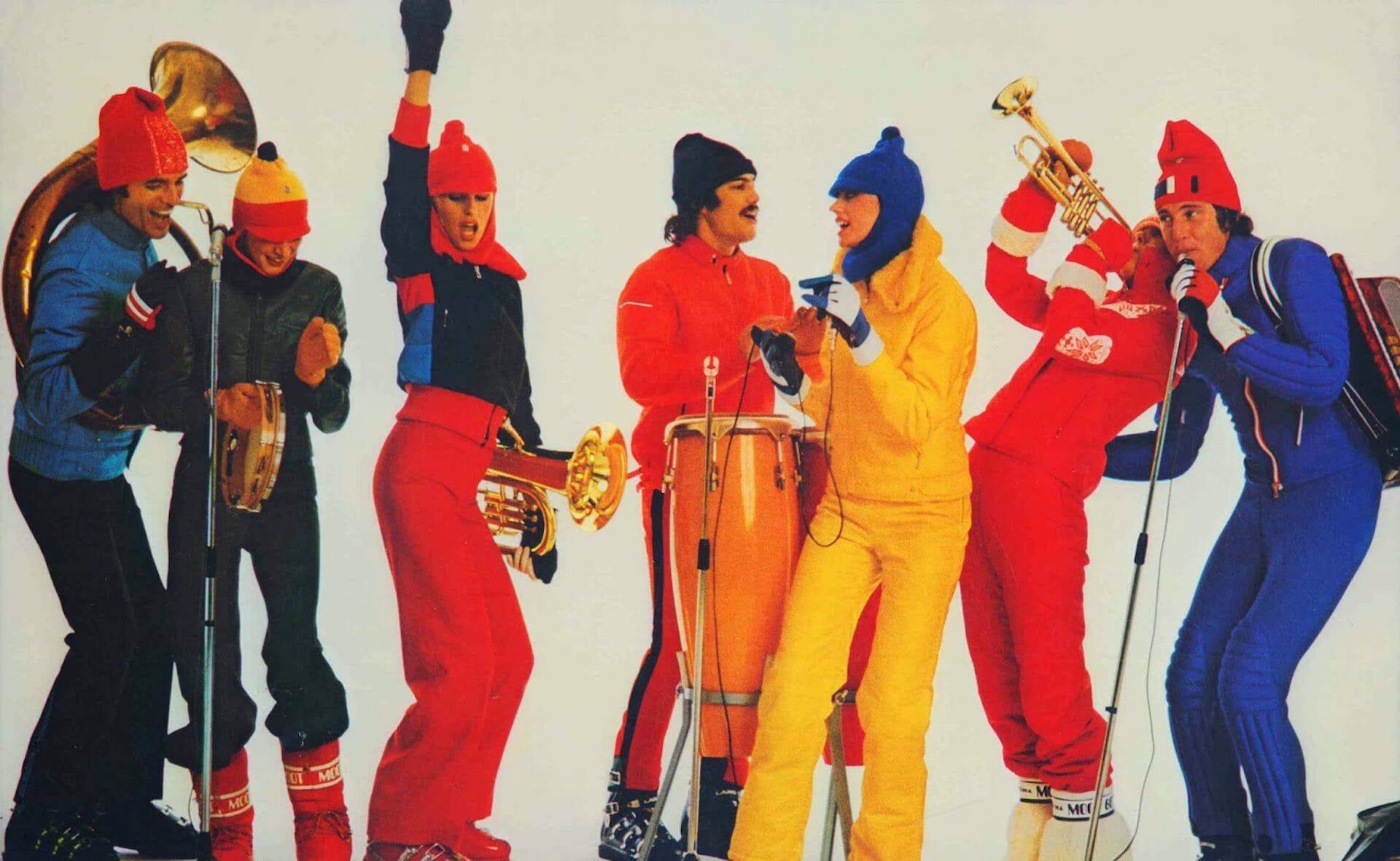 Peut-on porter une combinaison intégrale au ski?
