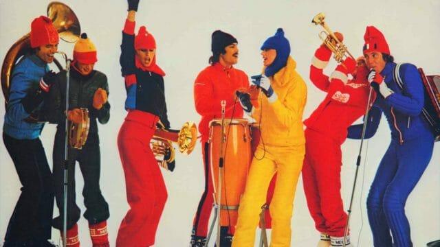 Beside Sport - Peut-on porter une combinaison intégrale au ski? -