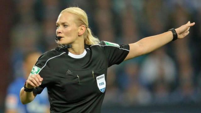 Beside Sport - Ces femmes arbitres qui se sont faites une place parmi les hommes -
