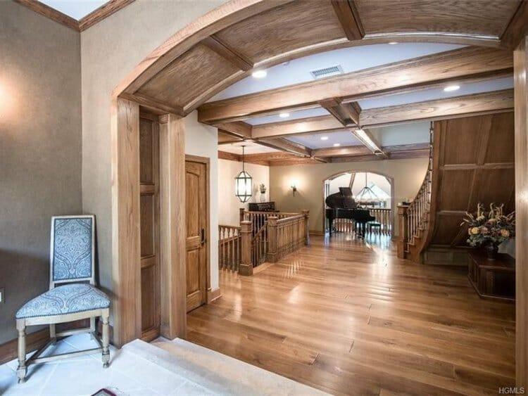 Beside Sport - La villa incroyable de Derek Jeter est à vendre 14,75 millions -  -