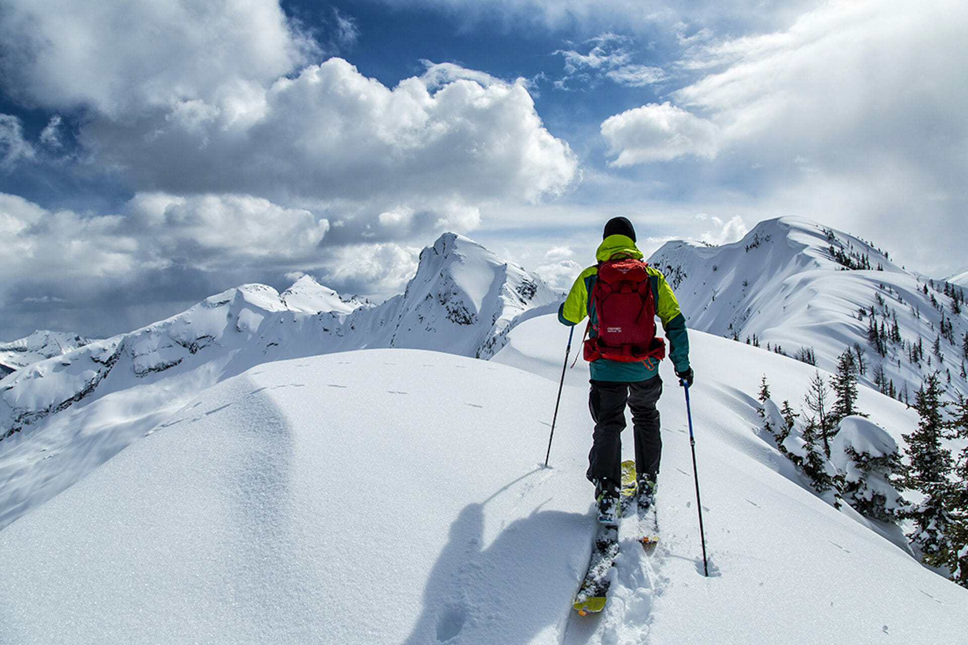 Les sac-à-dos à avoir pour partir au ski