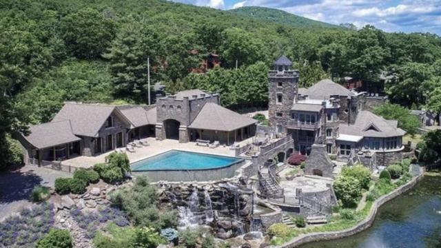 La villa incroyable de Derek Jeter est à vendre 14,75 millions