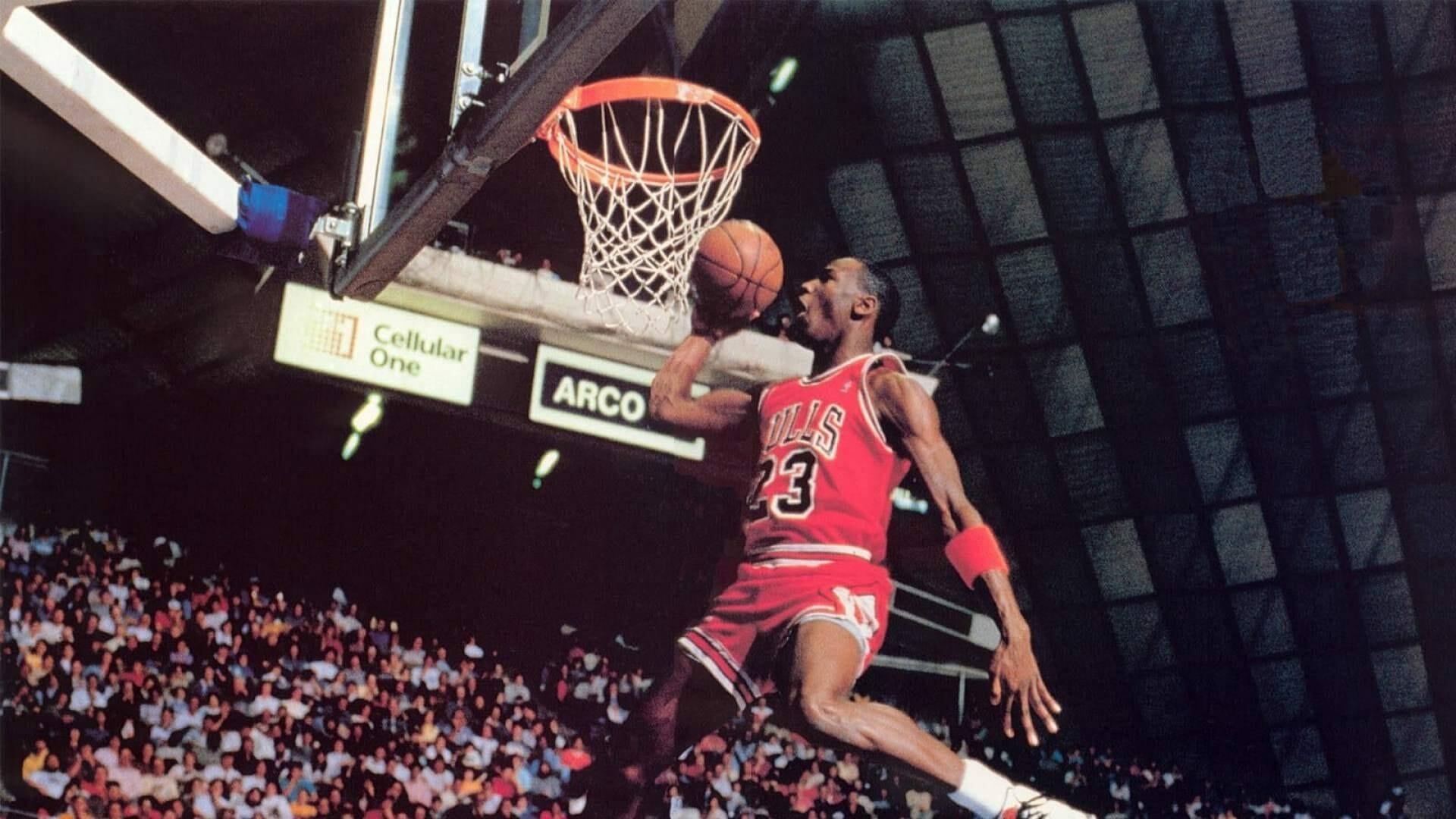 Beside Sport - Retour sur les meilleurs concours de dunks du All-Star Game -