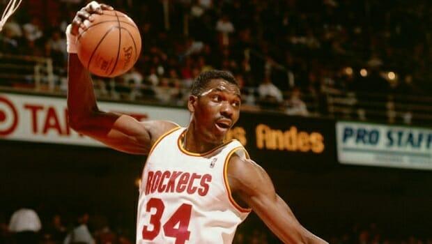 Beside Sport - Les meilleurs joueurs africains de l'histoire de la NBA -  -
