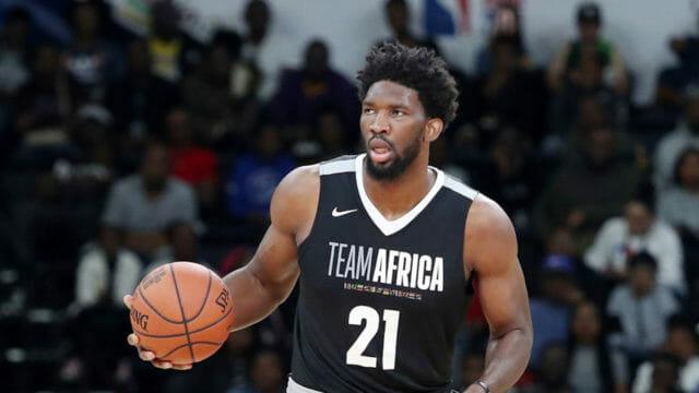 Beside Sport - Les meilleurs joueurs africains de l'histoire de la NBA -
