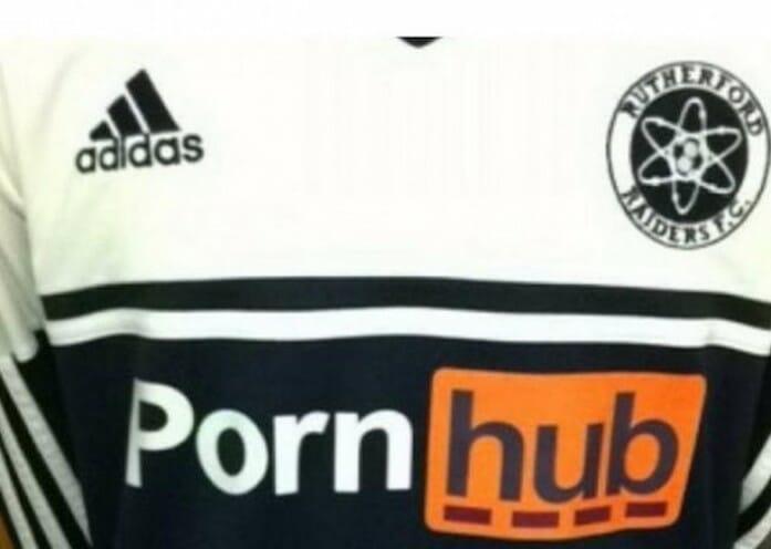 Beside Sport - Ces sponsors insolites que l'on voit dans le sport -  -