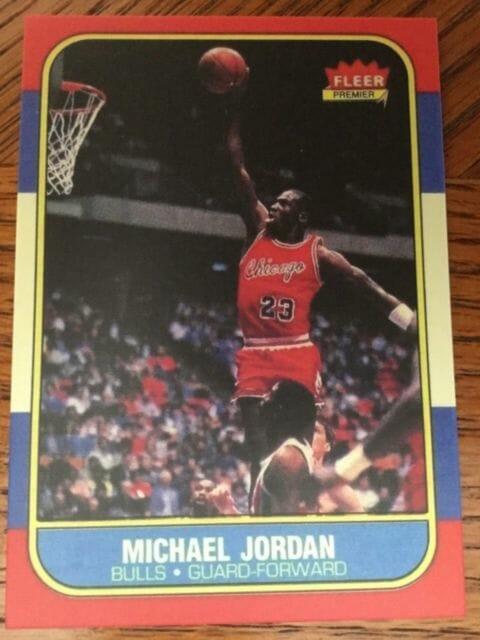Beside Sport - Ces cartes de sport qui se vendent une petite fortune -  -