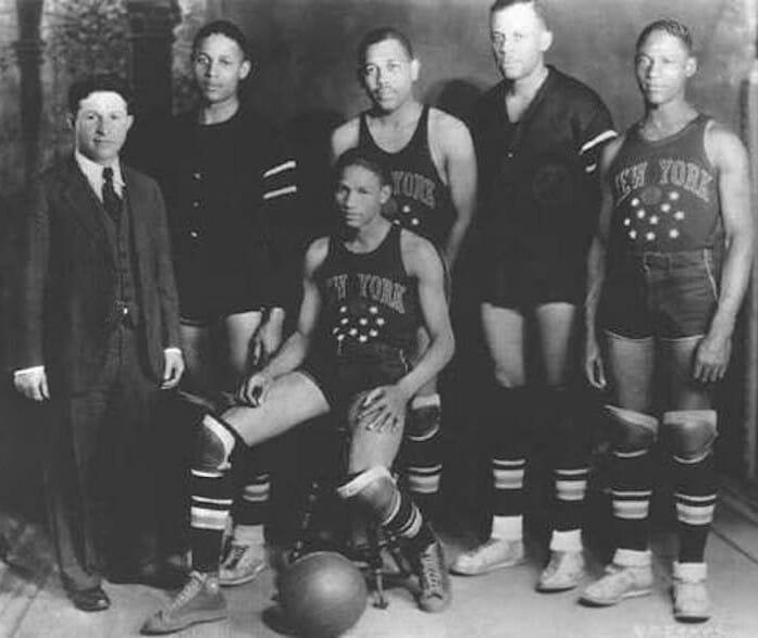 Beside Sport - 7 choses que vous ne savez pas sur les Harlem Globetrotters -  -