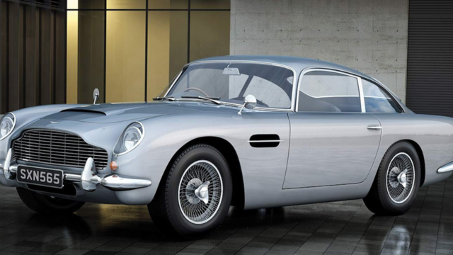 Beside Sport - Ces voitures vintage à conduire au moins une fois dans sa vie -