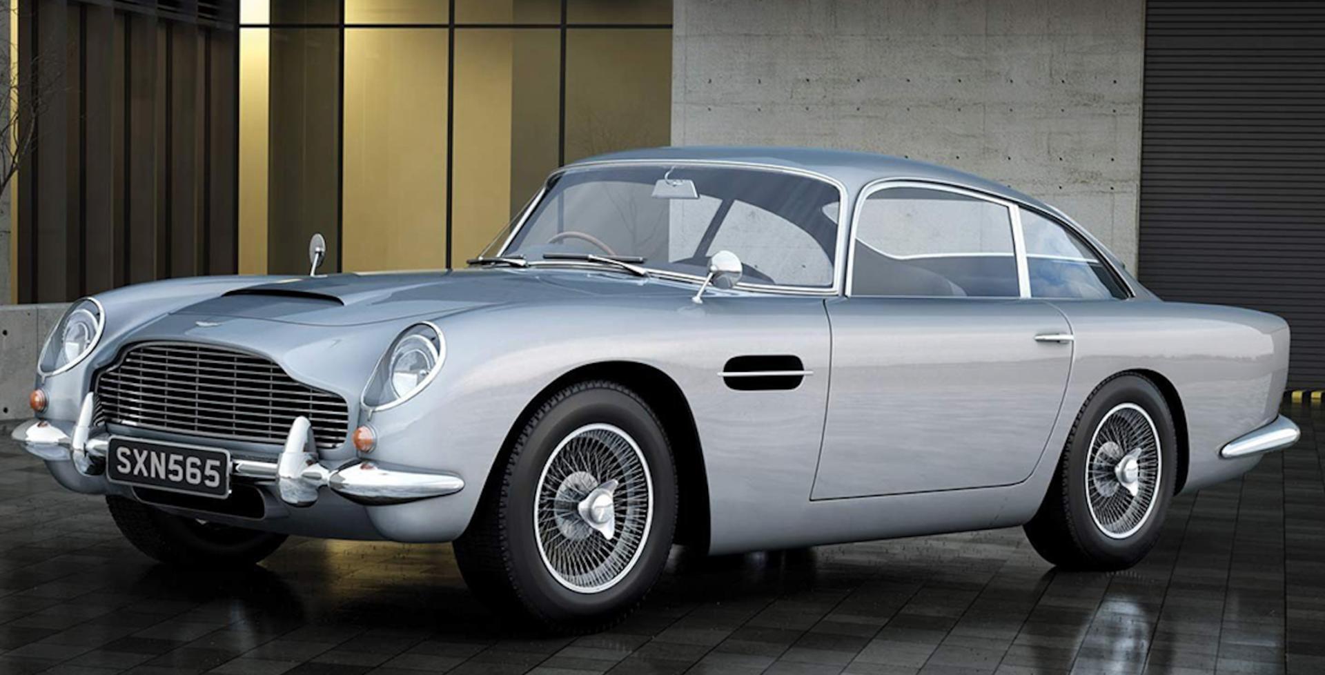 Ces voitures vintage à conduire au moins une fois dans sa vie