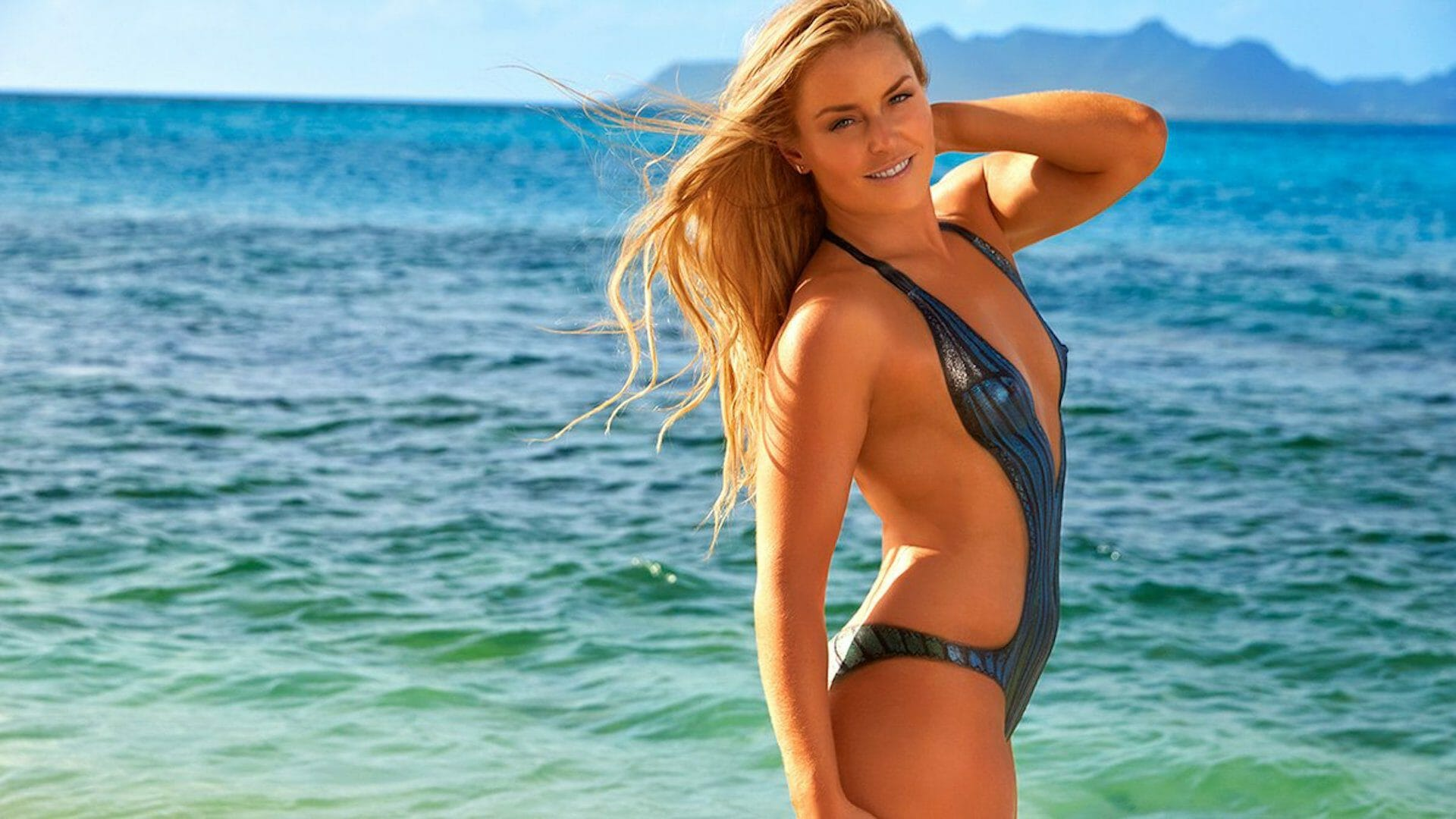 Beside Sport - Ces sportives qui ont posé dans l'édition « Swimsuit » de Sports Illustrated -