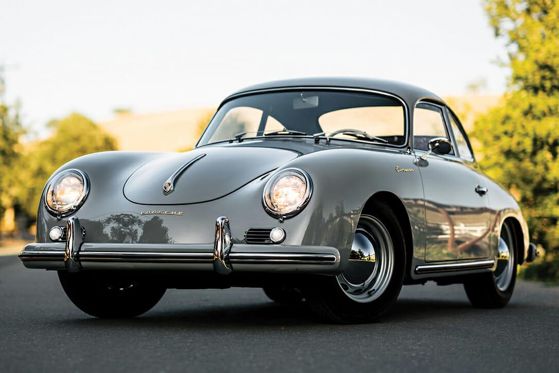 Beside Sport - Ces voitures vintage à conduire au moins une fois dans sa vie -  -
