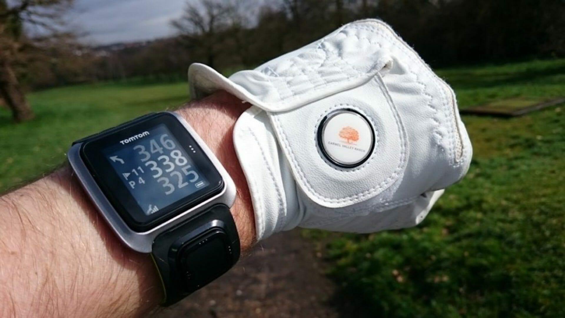Les meilleures montres GPS pour le golf