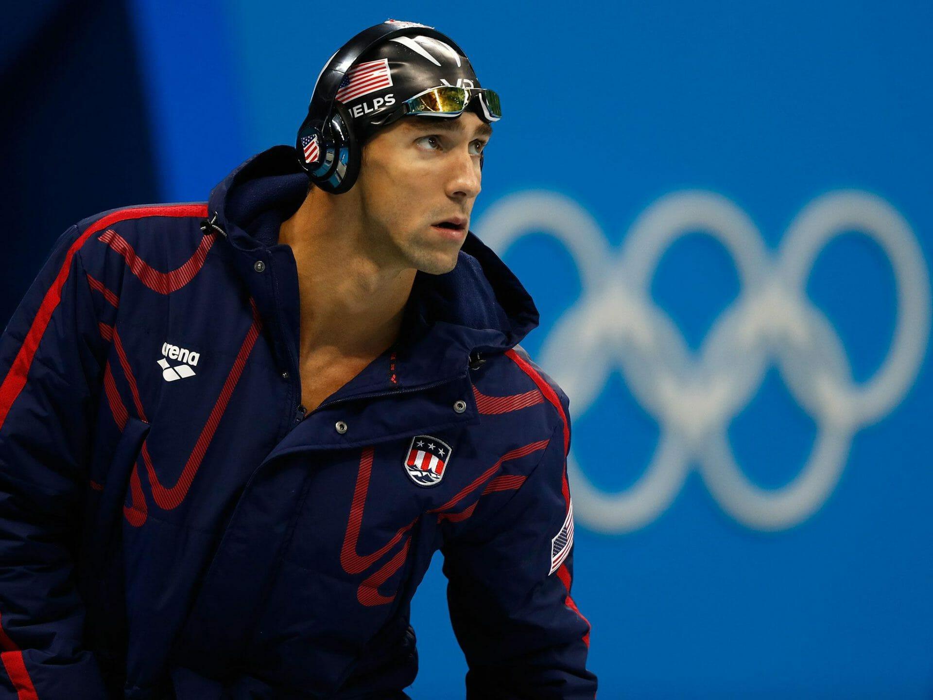 Beside Sport - Fantine Lesaffre, le nouveau visage de la natation française -  -