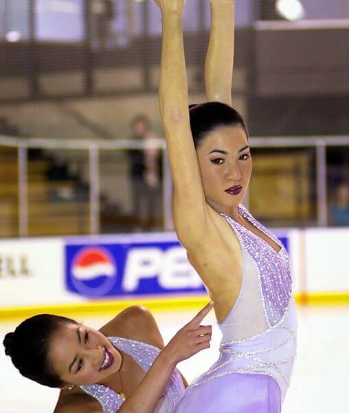 Beside Sport - Les sportifs en statue en cire -  -