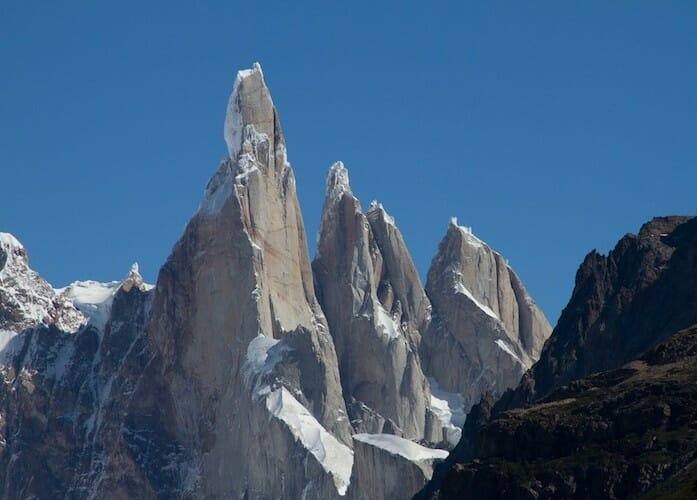 Beside Sport - Les 7 voies d'escalade les plus dures au monde -  -