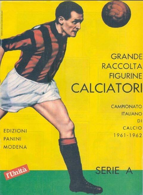 Beside Sport - Panini, une histoire de vignettes -  -