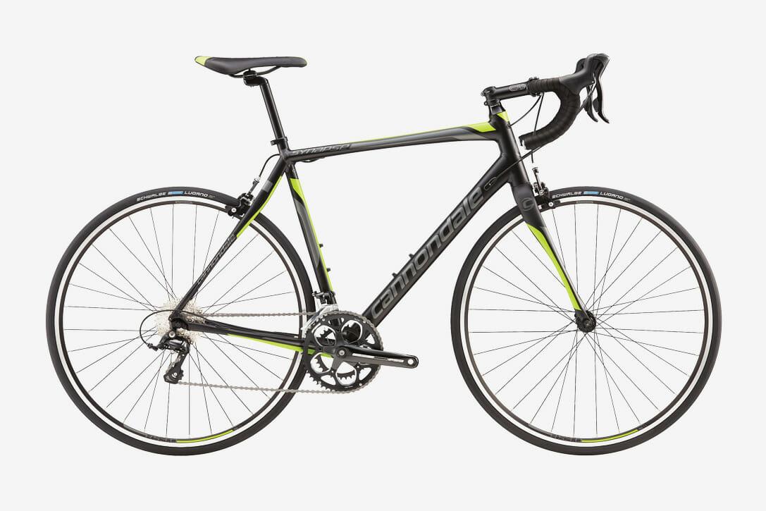 Beside Sport - Les meilleurs vélos de route à moins de 1000 euros pour débutants -  -