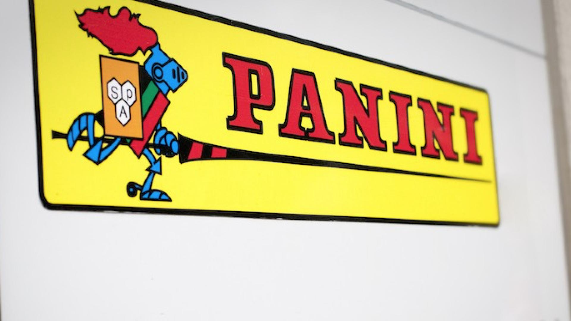 Panini, une histoire de vignettes
