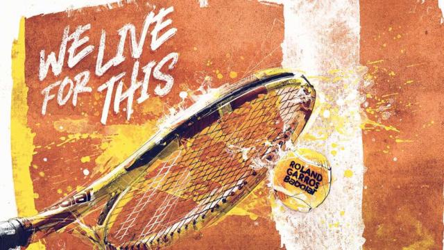 Beside Sport - Babolat en ordre de marche pour Roland-Garros 2019 -