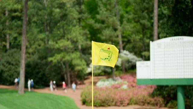 Beside Sport - Les 10 traditions à connaître sur le Masters d'Augusta -