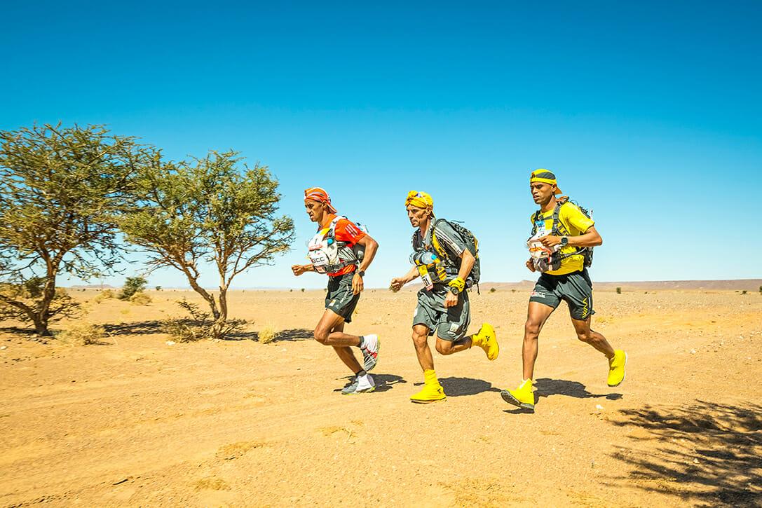 Beside Sport - Les courses à pied les plus dures au monde -  -