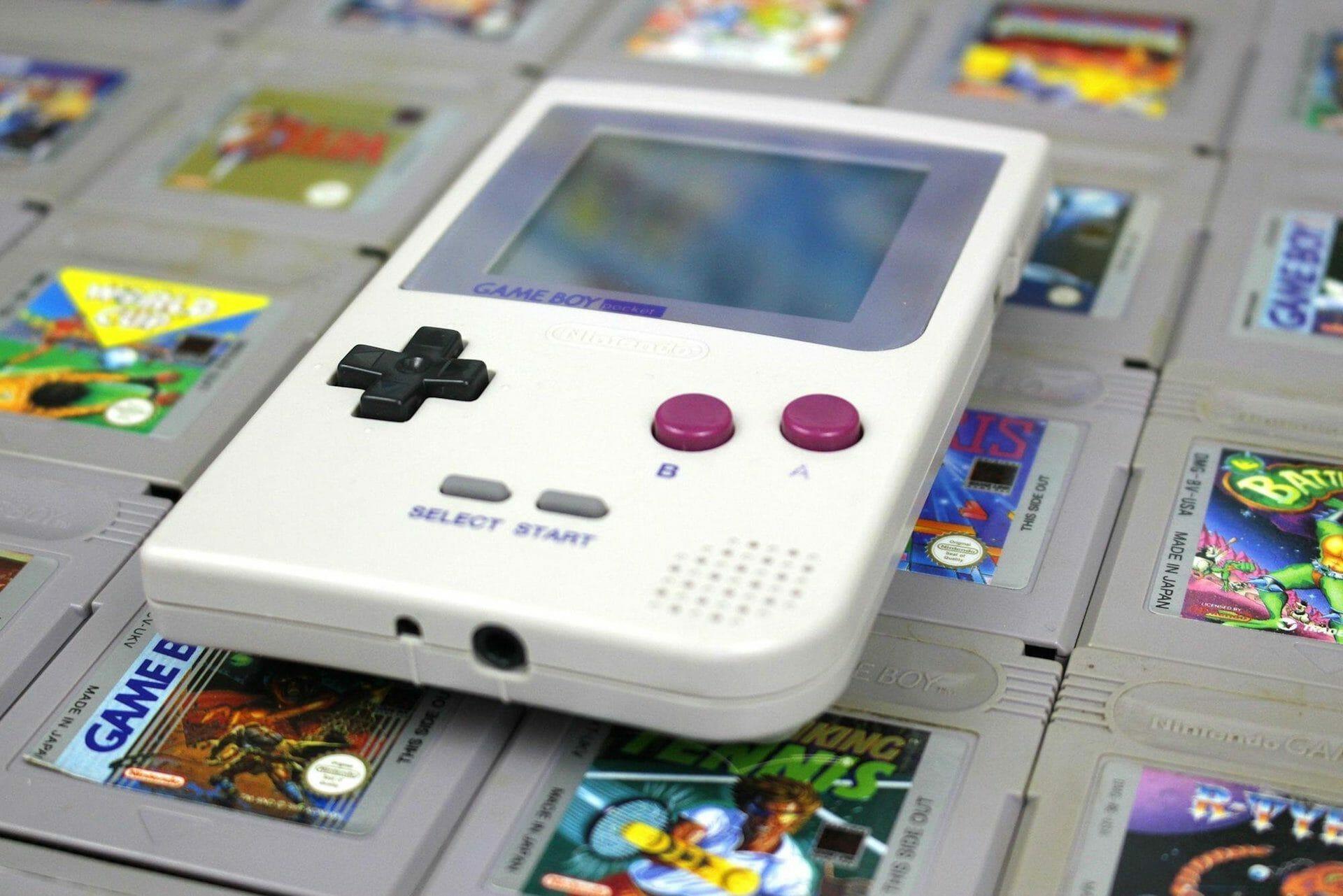Game Boy: Quels étaient les meilleurs jeux de sport?