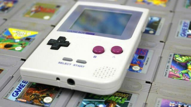 Beside Sport - Game Boy: Quels étaient les meilleurs jeux de sport? -