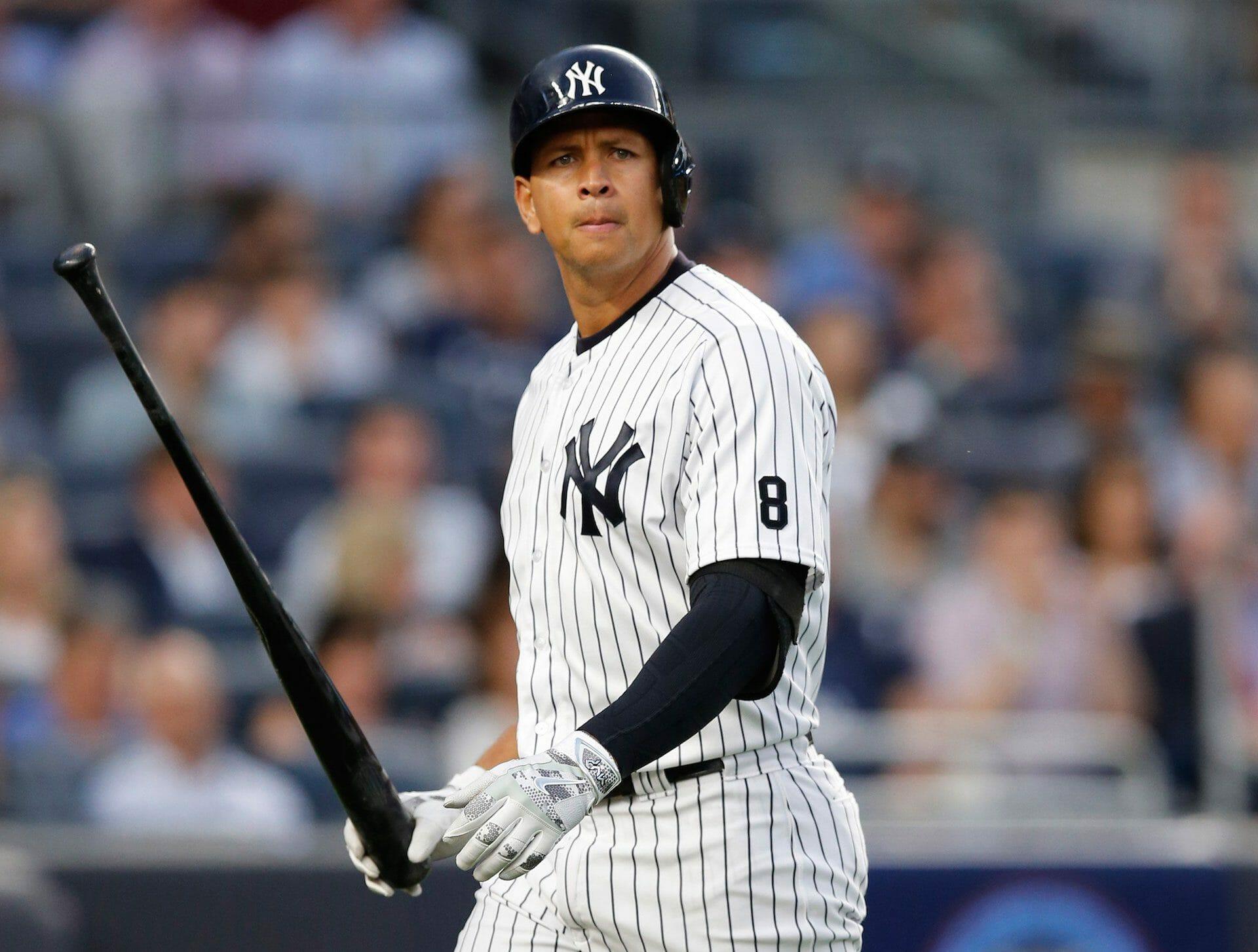 Beside Sport - Ces légendes du baseball qui ont porté le maillot des New-York Yankees -  -