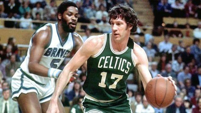 Beside Sport - Ces basketteurs qui ont marqué le rôle de 6ème homme en NBA -