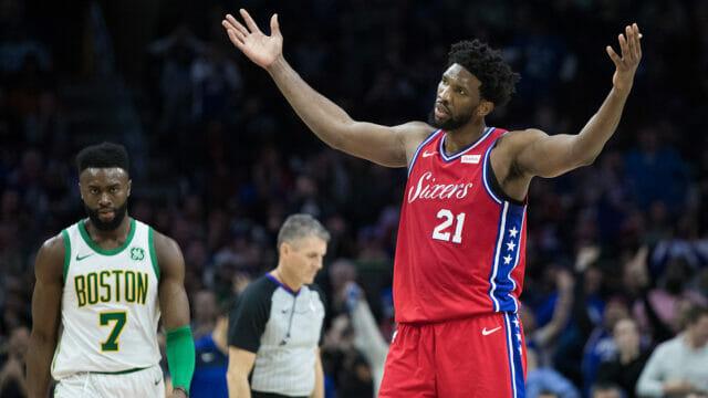 Que veut dire «Sweeper» lors des Playoffs NBA?