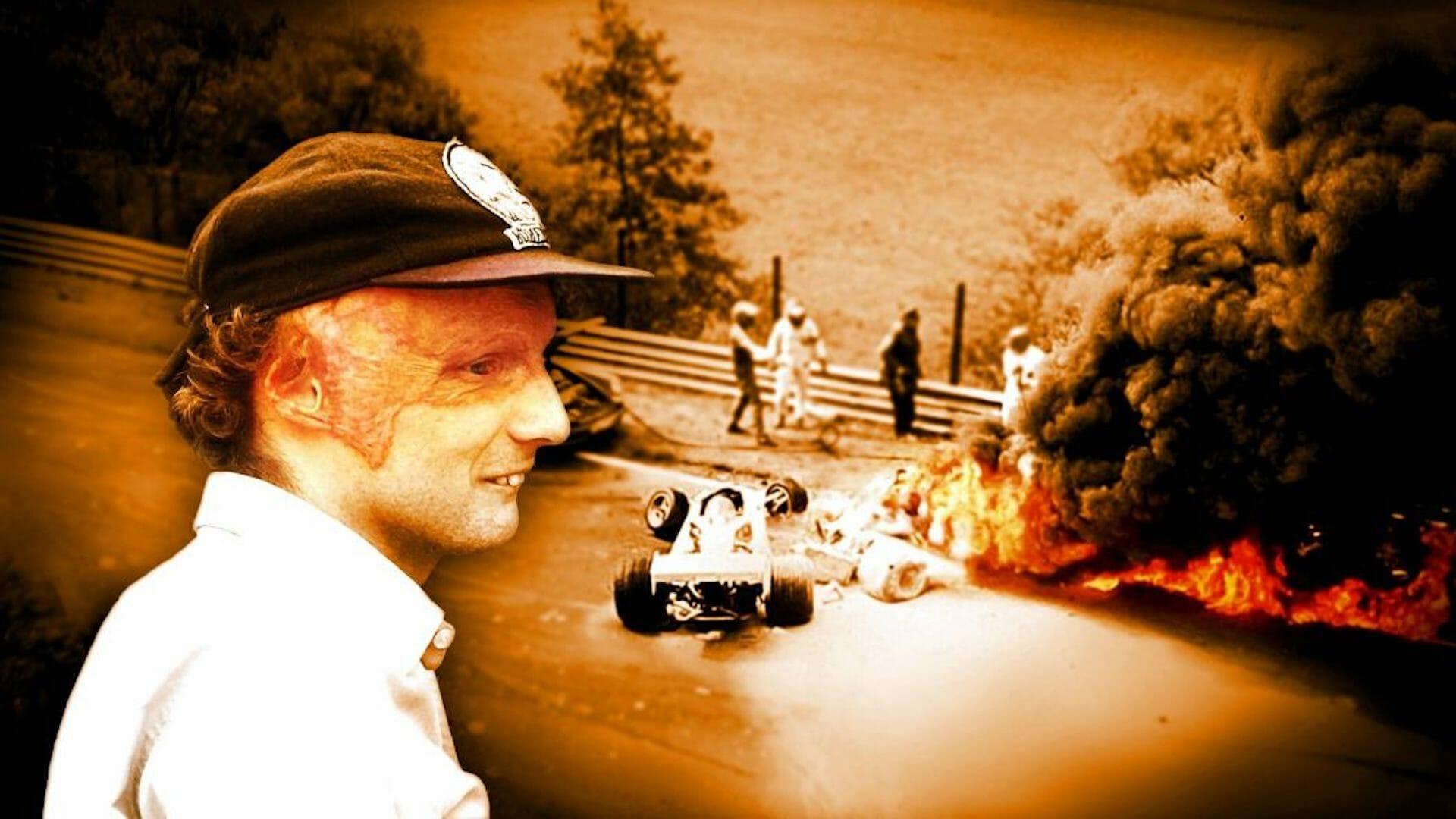 Beside Sport - Ces pilotes de F1 qui ont survécu à un gros accident -