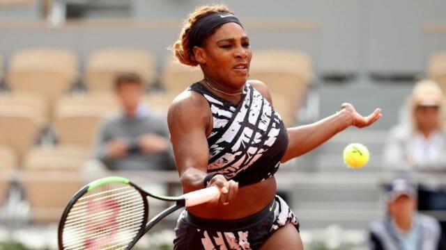 Beside Sport - Quand Serena Williams devient la muse de Virgil Abloh -