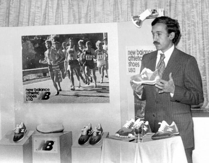 Beside Sport - Quels sont les fondateurs des plus grandes marques Sport Lifestyle? -  -