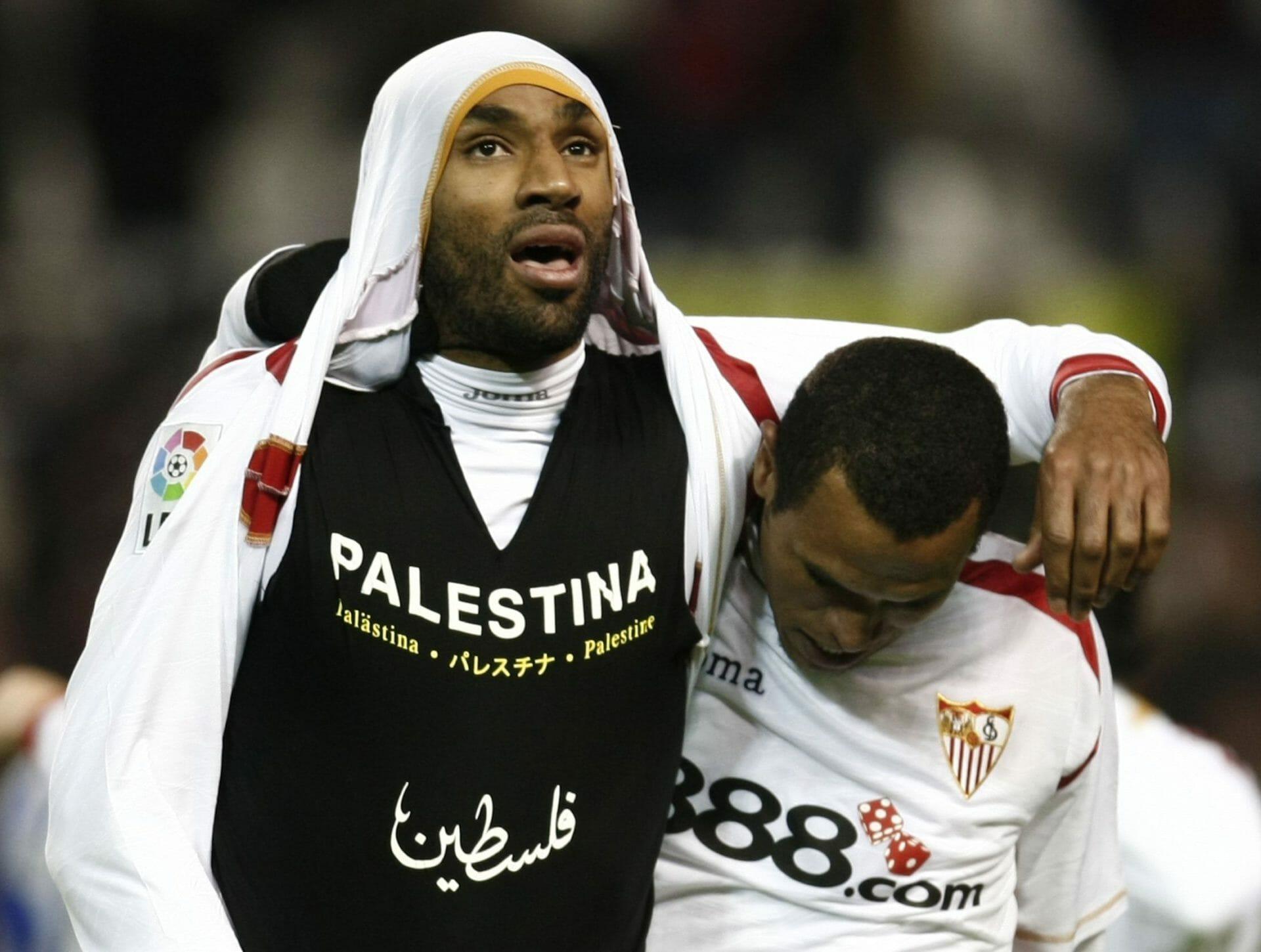Beside Sport - Ces sportifs qui n'oublient pas leur religion -  -