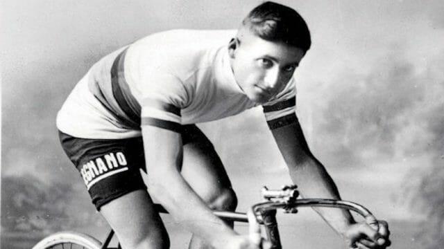 Beside Sport - Un cycliste payé gracieusement pour ne pas participer au Giro -