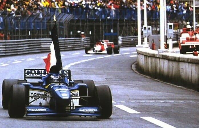 Beside Sport - Les 8 choses à savoir sur le Grand-Prix de Monaco -  -