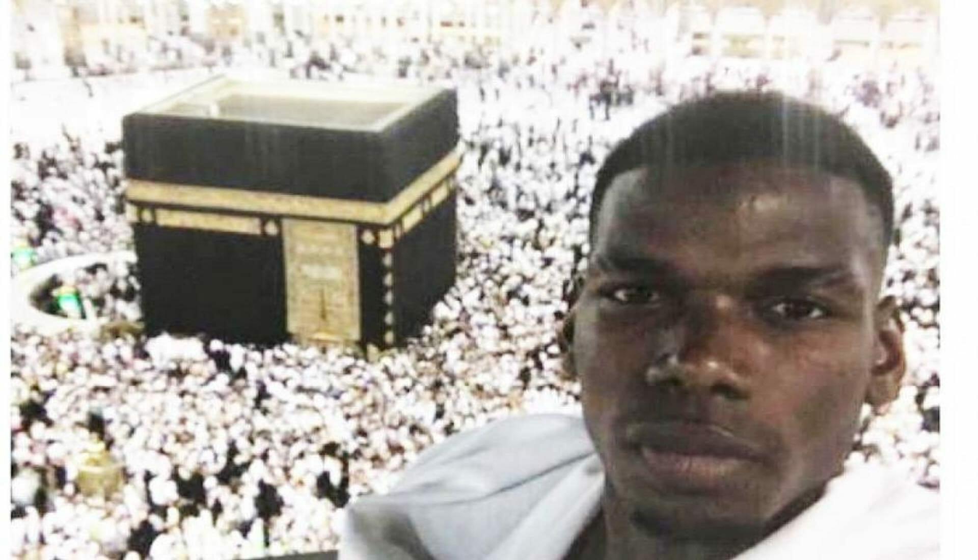 Ces sportifs qui n'oublient pas leur religion