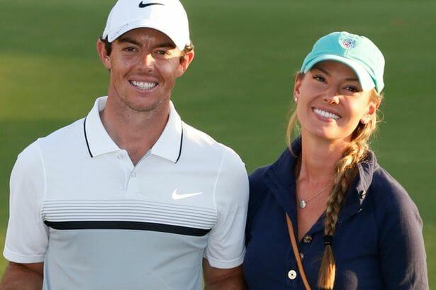 Beside Sport - Quelles sont les compagnes des meilleurs golfeurs au monde? -  -