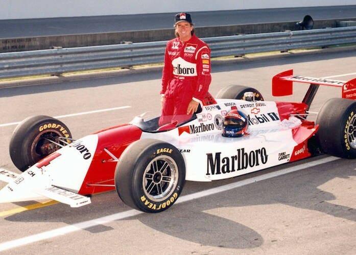 Beside Sport - Ces pilotes de F1 qui ont aussi goûté à l'Indycar -  -