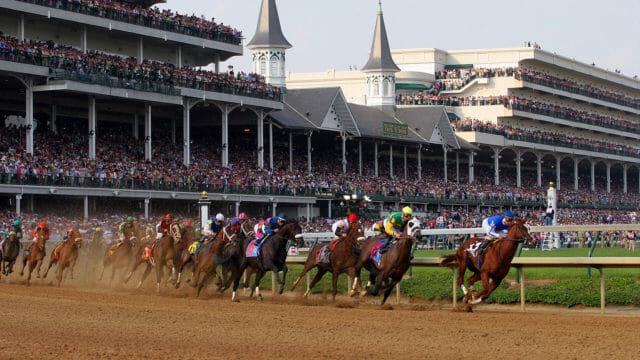 Beside Sport - Le «Kentucky Derby», la course de chevaux «made in USA» -